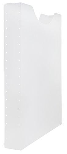 Idena 225167 - opbergdoos, A4 staand formaat, vulhoogte