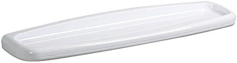blanc Tablette de lavabo Sanipla