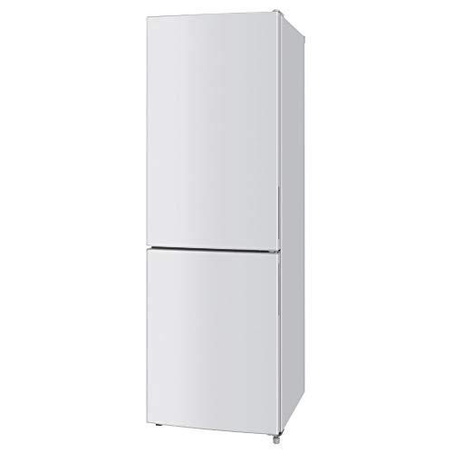 MOASTORE『maxzen2ドア冷凍冷蔵庫(JR230ML01WH)』