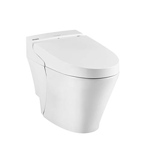 American Standard 297AA204-291 Advanced Clean 100 SpaLet Toilet