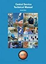 By IAHCSMM - Central Service Technical Manual (2007) [Paperback]
