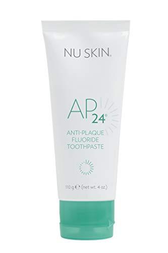 Nu Skin AP 24 Anti-Plaque Fluoride Toothpaste Neue Verpackung, neue Größe (von 170 g auf 110 g)