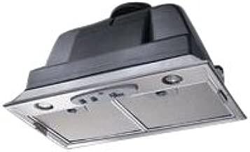 Mepamsa Smart Plus H 70 Campana aspirante, grupo filtrante de inox, 20 W, 69 Decibelios, 3 Velocidades, Acero inoxidable: Amazon.es: Grandes electrodomésticos