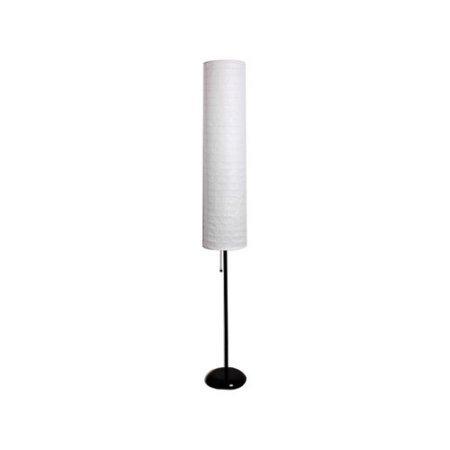 Mainstays Paper Shade Floor Lamp