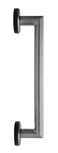 Nicolai Universalgriff Kühlschrankgriff - Edelstahl, magnetisch