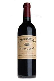 2006 Clos du Marquis, Saint Julien / Francia. Cabernet Sauvignon blend. Vino Tinto.
