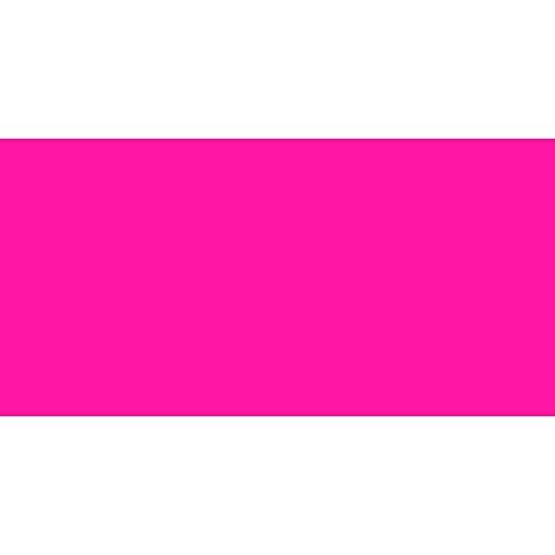 Vallejo : Fluid Artist Acrylic Paint : 100ml : Fluorescent Pink