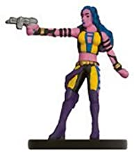 Star Wars Miniatures: Deliah Blue # 41 - Legacy of the Force