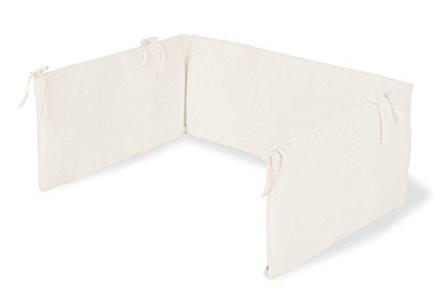 Pinolino 650062-6 Nestchen für Kinderbetten fürottee, natur