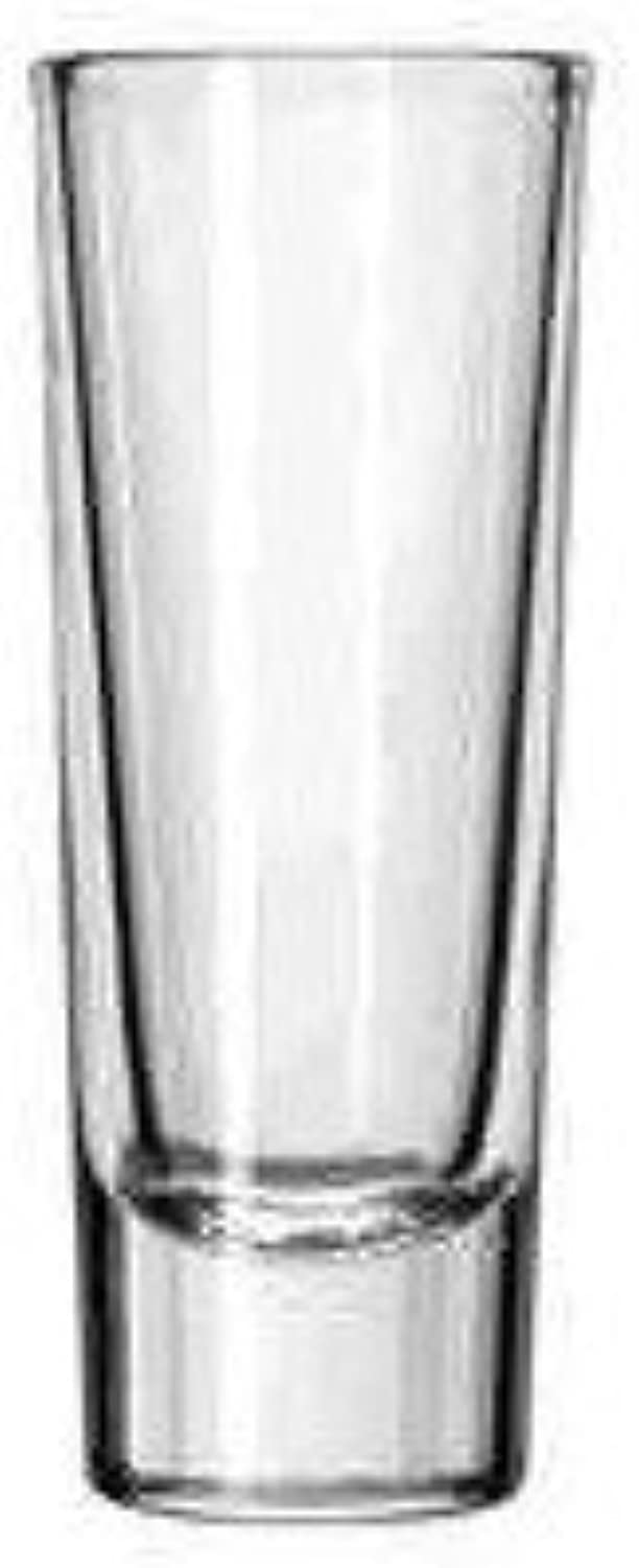 Libbey 9562269 2 Oz. Tequila Shooter  72   CS