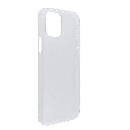 パワーサポート iPhone 12/12 Pro 6.1インチ対応ケース Air jacket Clear POWER SUPPORT(パワーサポート) クリア PPBK-71