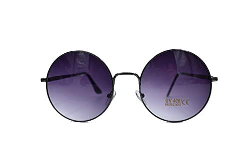 lentes oscuros redondos fabricante INVIGORATE