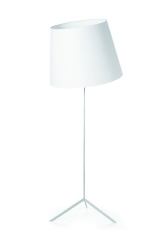 Double Shade staande lamp