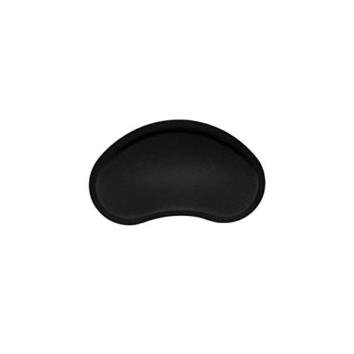 New RAKOON Wrist Rest Mouse Pad with Non-Slip Base Wrist Rest Pad Ergonomic Mousepad for Typist Office Gaming PC Laptop-Small Mouse Pad