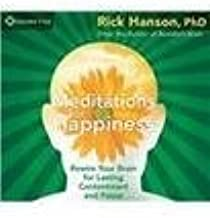 Meditations for Happiness