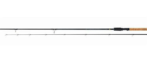 Browning Erwachsene Friedfischruten Matchruten 3.30m Com. King Medium Pellet Waggler Ruten, Mehrfarbig