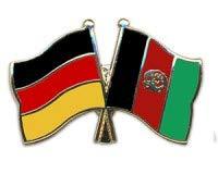 Duitsland Oekraïne vriendschapspin vlaggen pin
