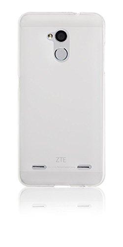 Soft Cover für ZTE Blade V7 Lite Glossy - Ultraklar