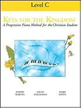 Keys for the Kingdom-Level C-Method Book Piano Method
