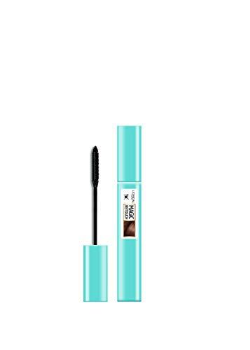 L'Oréal Paris Mascara Précision Correcteur de Cheveux Blancs, Magic Retouch, Châtain, 8 ml