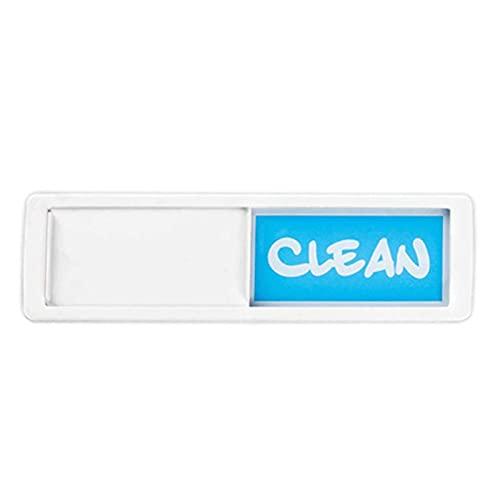 TLM Toys Imán para lavavajillas para cocina, accesorios de cocina, accesorios de cocina, placa magnética, para lavavajillas limpio/sucio, signo de limpieza y suciedad