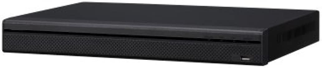 EmpireTech NVR4216-16P-4KS2 16 Channel 1U 16PoE 4K&H.265 Lite Network Video Recorder English Version