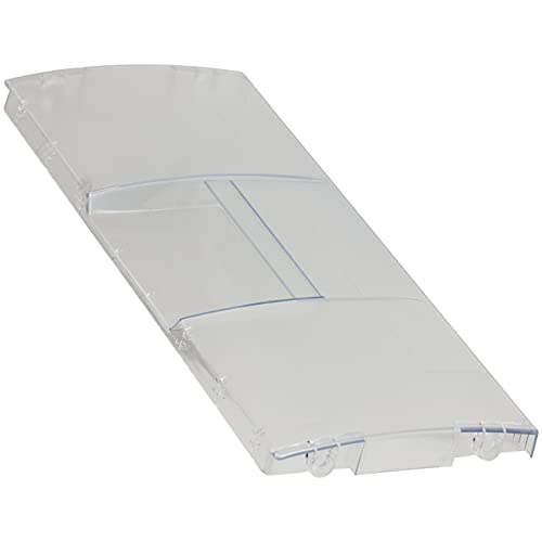 Beko frigorífico congelador cajones de plástico cubierta
