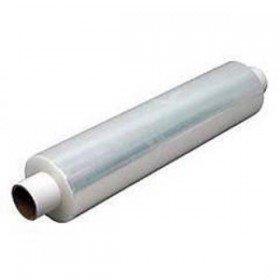 Frischhaltefolie PE 40x40cm 10my perforiert 500m