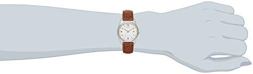 [カシオ]腕時計スタンダードLTP-1175E-7BJFブラウン
