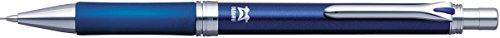 プラチナ万年筆 シャープペン オレーヌ ブルー MOL-1000#56