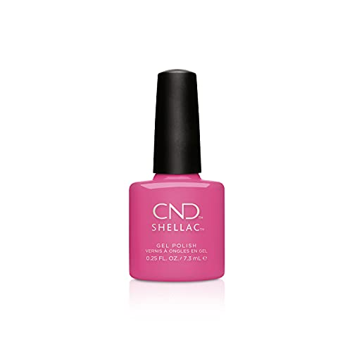 CND Shellac Pink Bikini, 7.3 ml