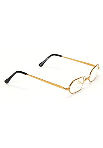 Santa Claus Old Man Granny Novelty Costume Glasses for men and women