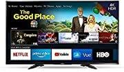 "55"" 4K Ultra HD Smart LED TV HDR Fire TV"