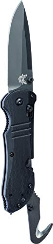 Benchmade 917BK Tactical TRIAGE, Axis