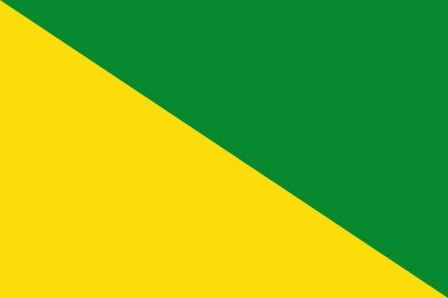magFlags Bandera XL Província Zamora CHinchipe | Bandera Paisaje | 2.16m² | 120x180cm