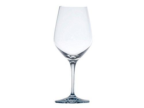 Cristal de Sèvres Arpèges Set de Verres à vin 8x8x20 cm Transparent