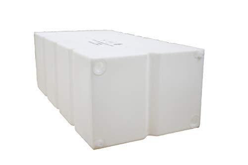 1000 gal water tank - 3