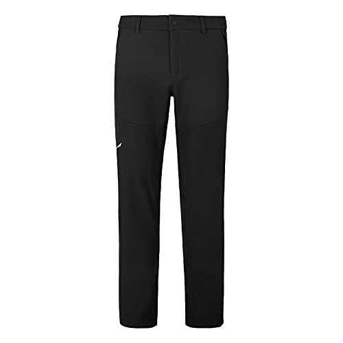 SALEWA Dolomia, Pantaloni Uomo, Black out, 54/2X