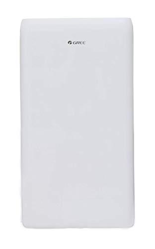 GOLDEN MEDIA GREE AOVIA Mobile Klimaanlage (12.000 BTU) 3 in 1 Klimagerät mit WiFi Control