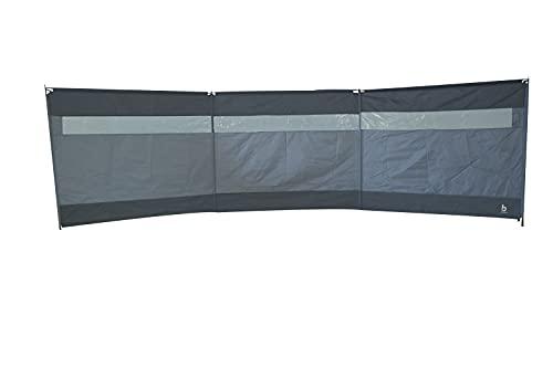 Bo-Camp -   Windschutz Solid