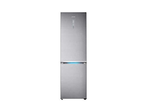Samsung RB36R883PSR frigorifero con congelatore Libera installazione Acciaio inossidabile 355 L A++