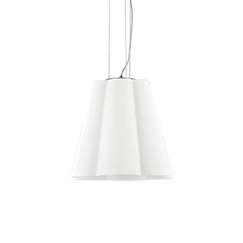 BOUTICA-DESIGN- Suspension Sesto 1x60W - Ideal Lux - 132228