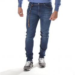 Roy Roger's A21RSU018D4101965 999 Jeans Uomo 33