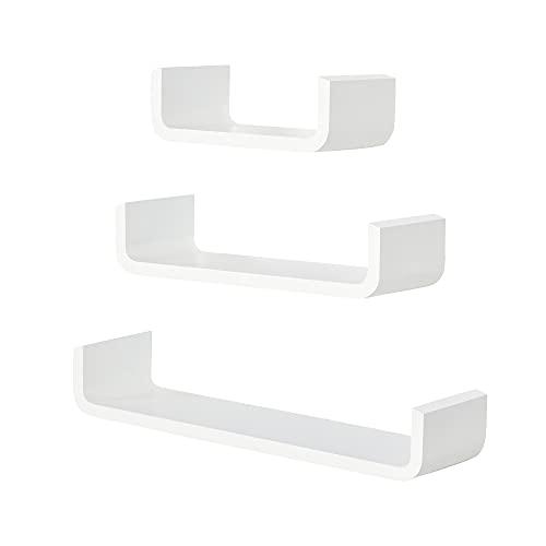 Mh Handel GmbH -  Homcom Wandregal