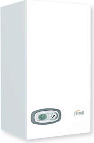 Ferroli DivaCondens D Plus 24 - Caldaia a condensazione Gas Metano 25 kW