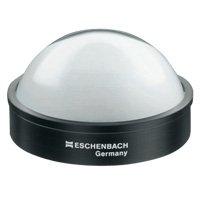 エッシェンバッハ 虫眼鏡 デスクトップルーペ [bright field magnifiers] 1.8倍 45mm デスクに似合う置き型 1424