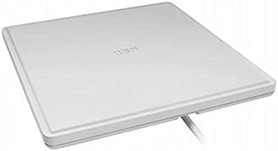 RCA Multi-Directional, Flat Digital Indoor HDTV Antenna White