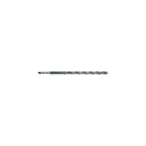 Hepyc Boor 11260380055 conische steel voor boormachines, diameter 38 mm, 555 mm, L 360 mm, HSS (CM4 DIN1870N)