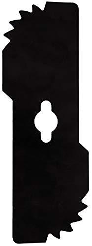 Einhell Original Ersatzmesser (1 Stück, passend für Einhell Akku-Rasenkantenschneider GE-LE 18/190 Li)