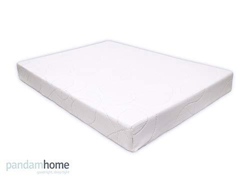 Shopping Zone Pandamhome Fuji Reflex Foam Mattress with a FREE extra deep 40cm fitted bedsheet & pair of pillowcase (90 X 190 SINGLE)